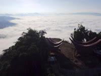 Paket Wisata ke Lolai Tana Toraja 3 Hari 2 Malam