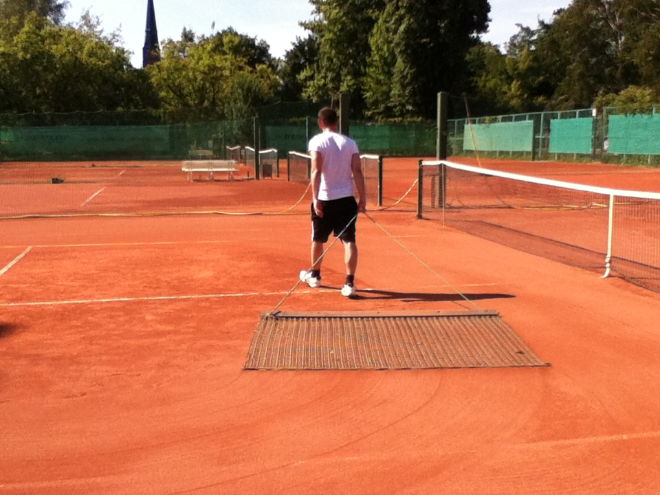 Berlin Tennis