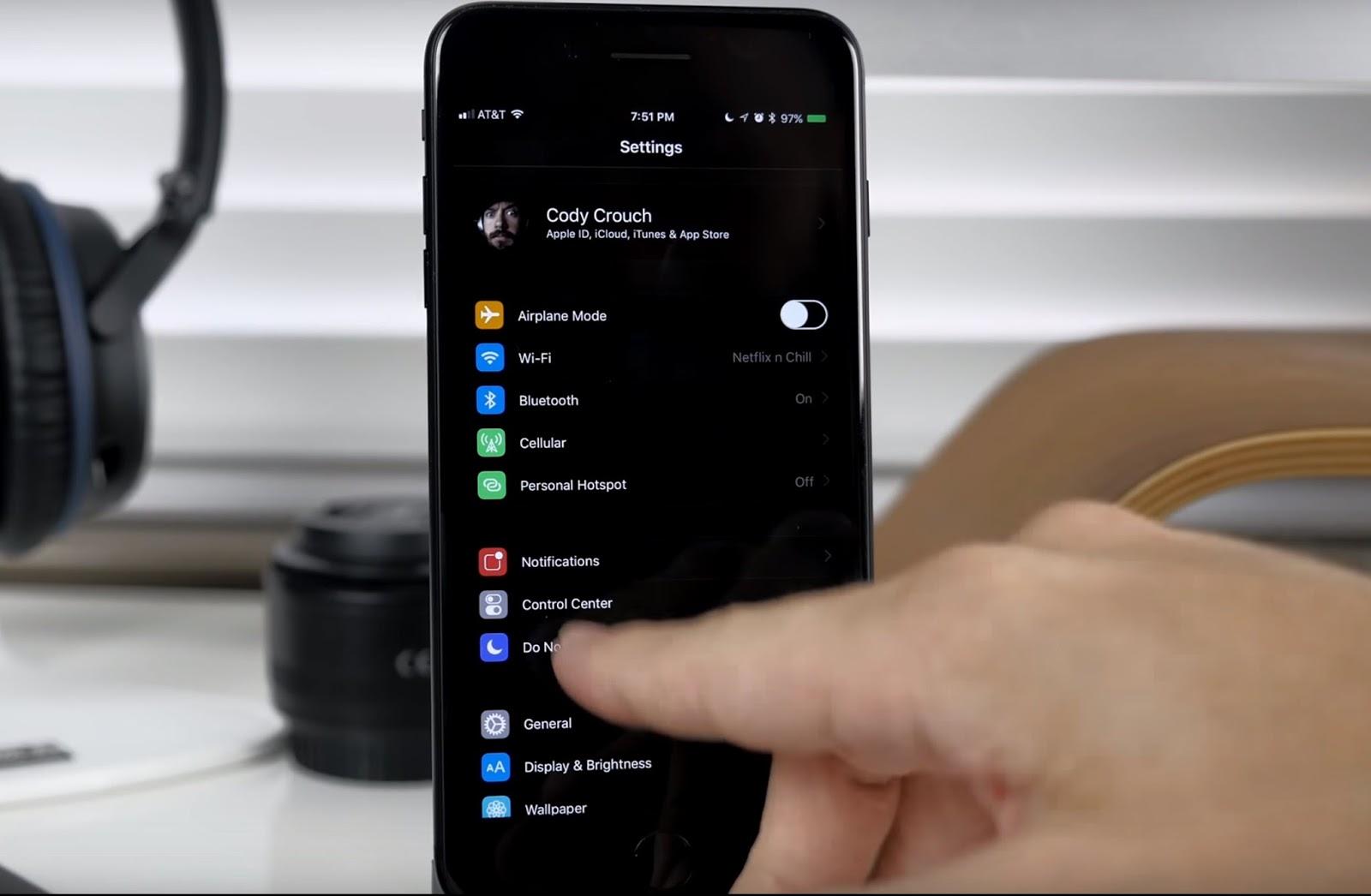 Tips Mengatasi Baterai Boros di iPhone iOS 11