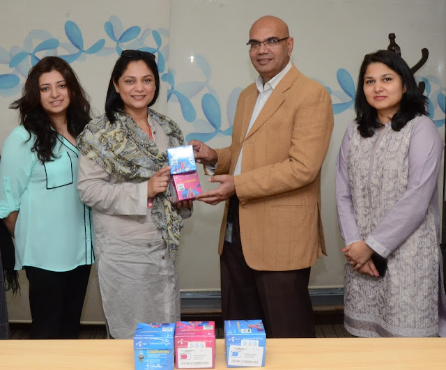 telenor pakistan collaborates with picture autism