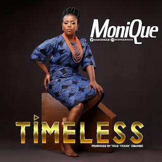 Music] Monique - Timeless