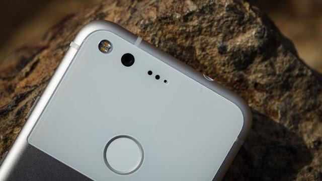 google pixel va pixel xl 1