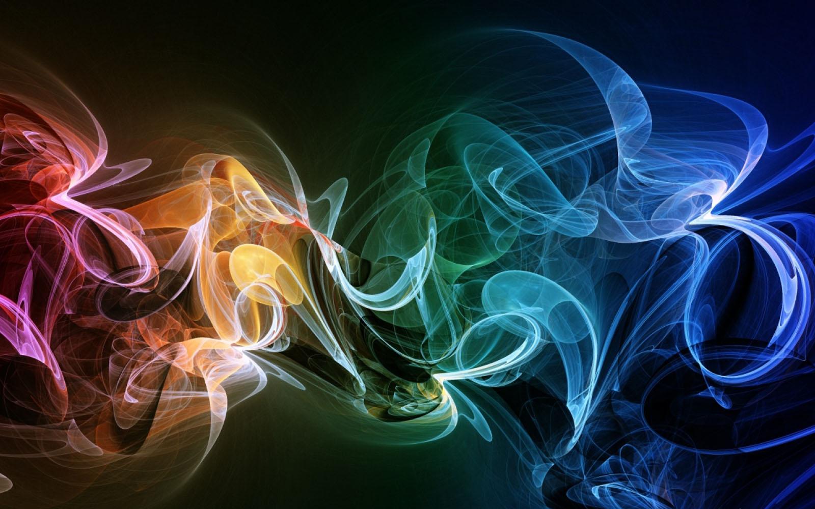 Wallpaper Abstract Smoke Wallpapers