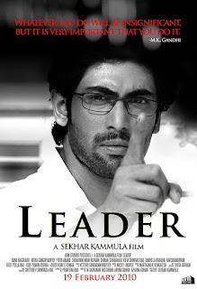 Leader (2010)