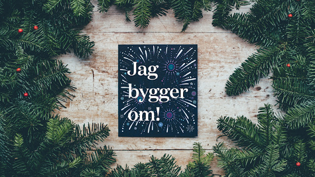 julblogg, baby it's cold outside, god jul