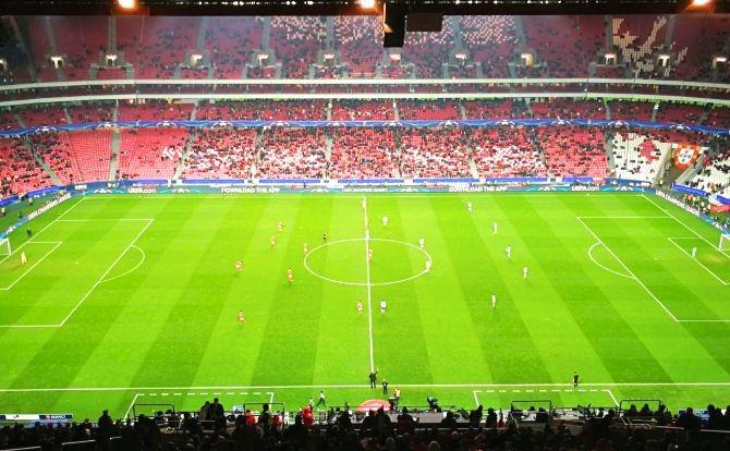 Benfica Futebol Liga dos Campeões