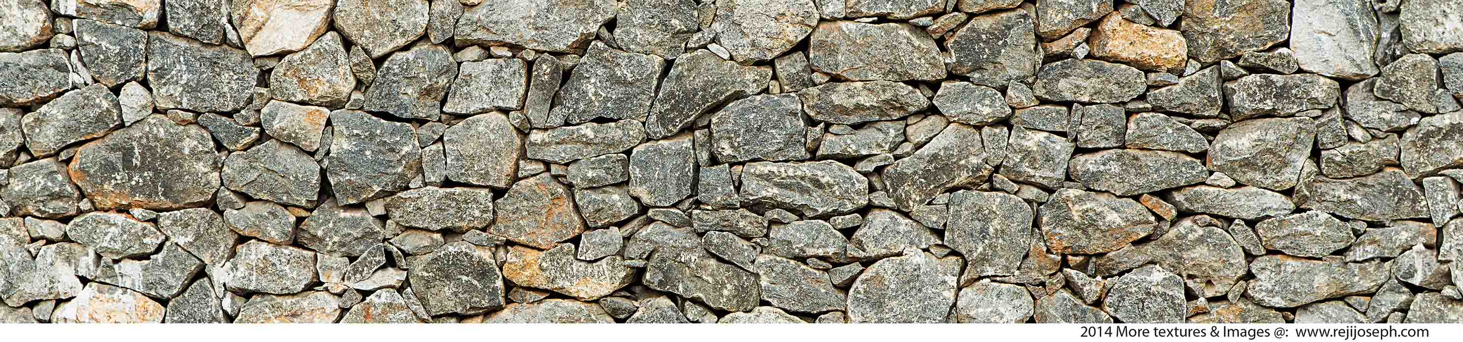 Stone Wall Texture 00014