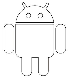 Cara Mudah Membuat Logo Android Menggunakan CorelDRAW12
