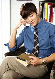 Foto Profil Biodata Choi Jin Hyuk The Heirs, Emergency Couple