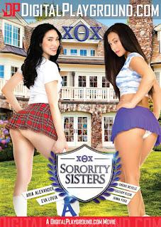 Sorority sisters xXx (2015)