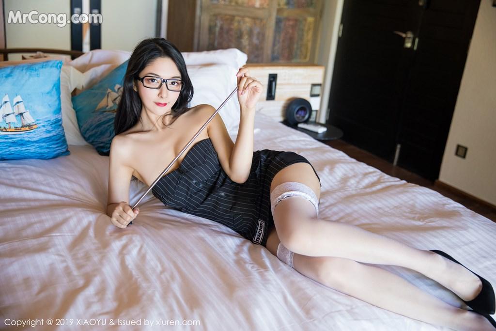 Image XiaoYu-Vol.135-Xiao-Reba-Angela-MrCong.com-003 in post XiaoYu Vol.135: Xiao Reba (Angela小热巴) (61 ảnh)