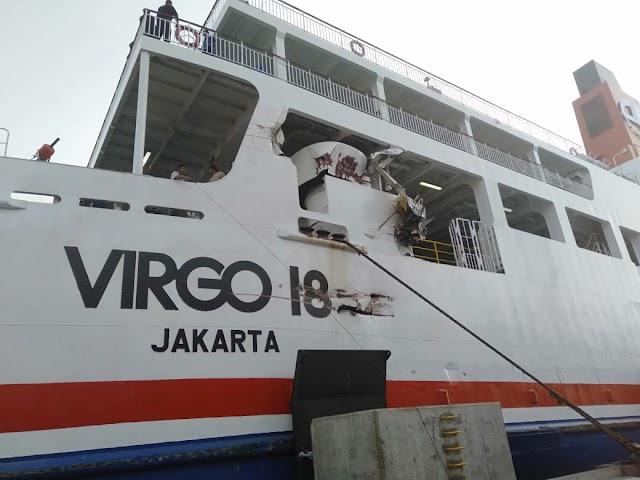 Cari ABK Yang Hilang, Tim SAR Gabungan Ditpolairud Polda Banten Susuri Pulau Terdekat