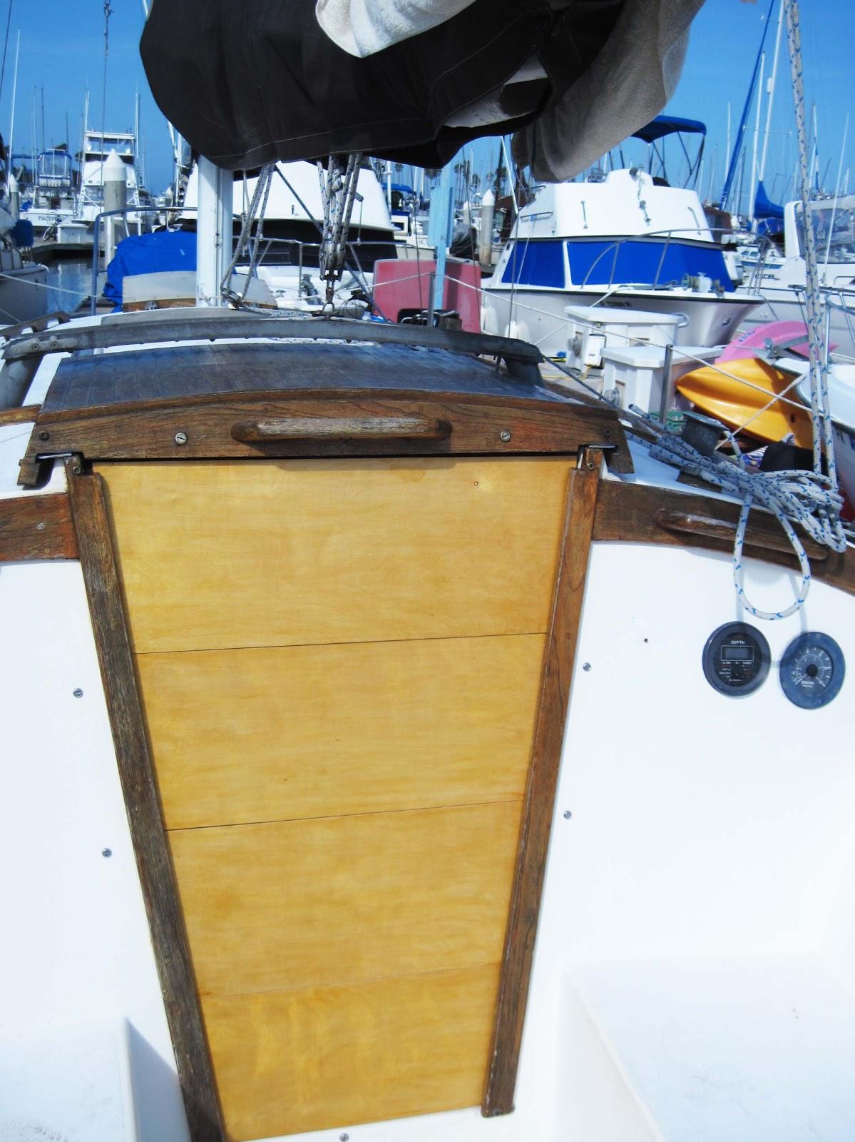 Captain Curran S Sailing Blog How To Build Sailboat