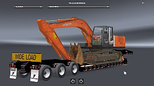 USA Trailers Pack for ETS2