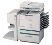 Sharp AR-M355 Printer Driver Download