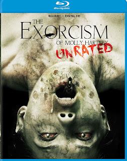 فيلم الرعب '2015' The Exorcism of Molly Hartley مترجم