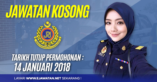 Jabatan Pengangkutan Jalan Malaysia (JPJ) - 14 Januari ...