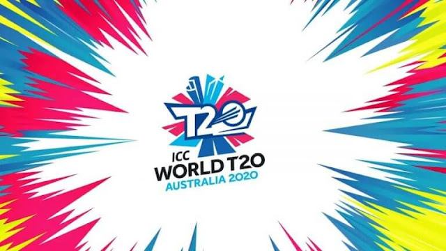 2020 ICC T20 World Cup