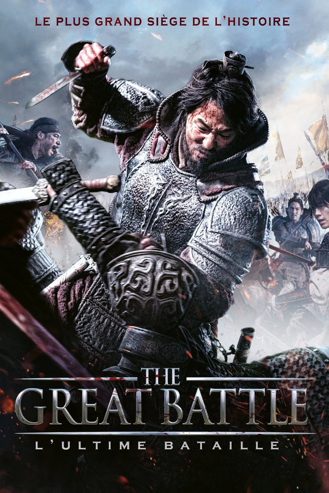 The Great Battle [BDRip] [Streaming] [Telecharger]