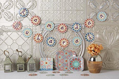 Ramadan Decorations Ideas At Home UK 2017