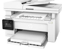 Work Driver Download HP LaserJet Pro MFP M130fw