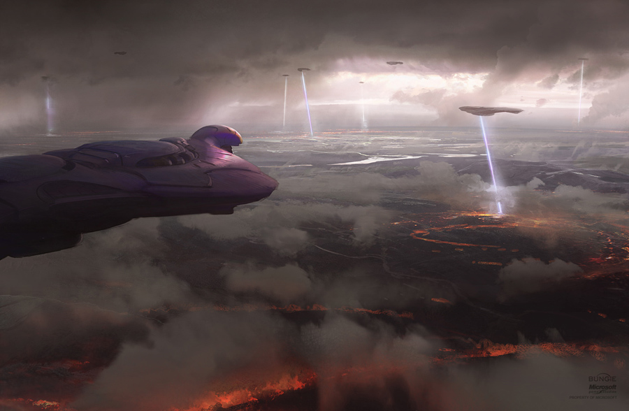 1000+ images about halo concept art on Pinterest | Master ...