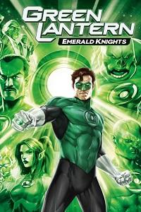 Watch Green Lantern: Emerald Knights Online Free in HD
