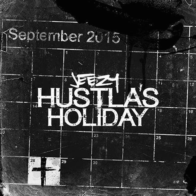 Jeezy - Hustla's Holiday