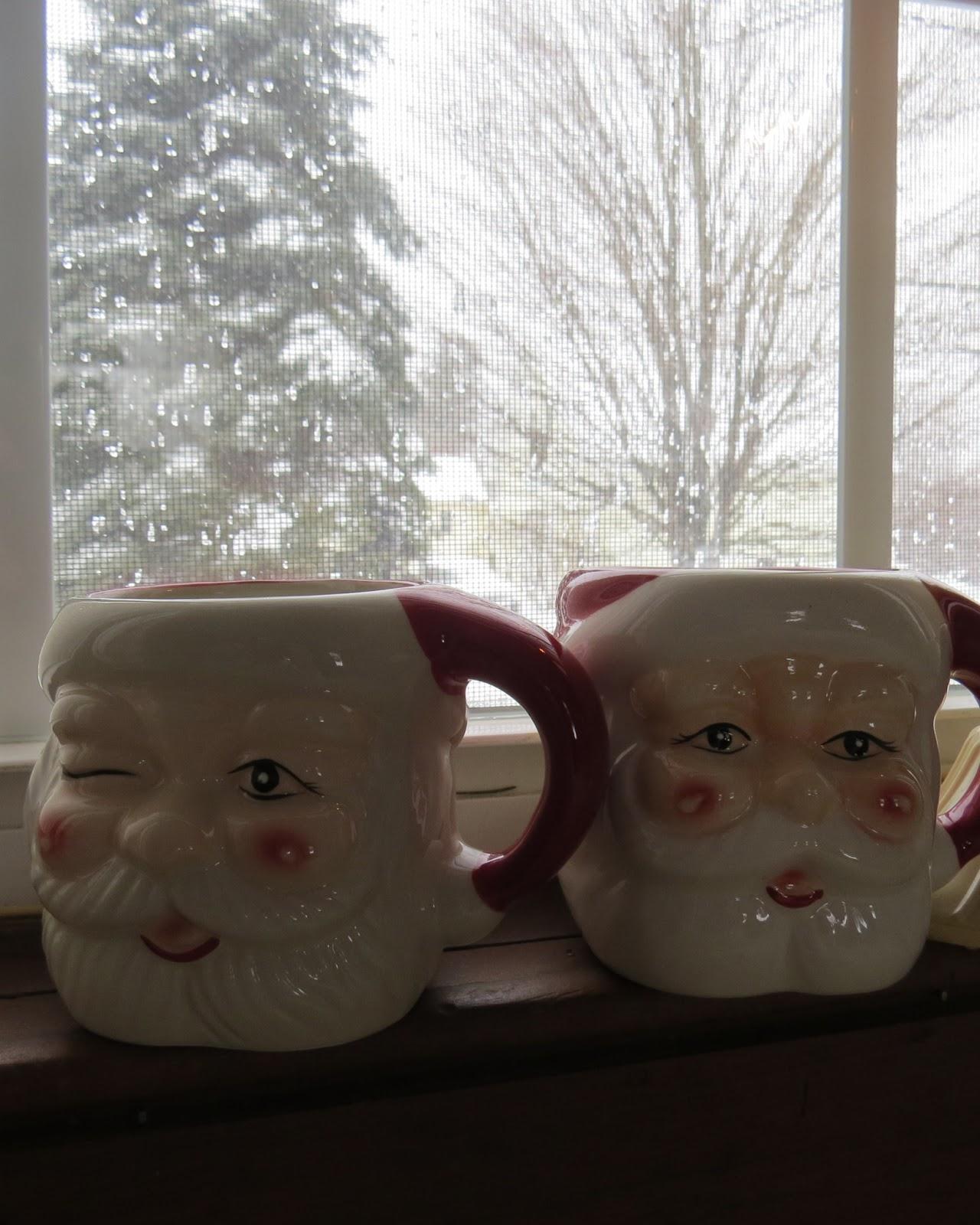 Good Cars For Snow: The Long Awaited Home: Good-bye Christmas 2012