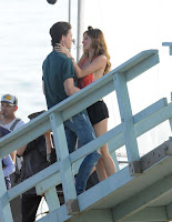 You Get Me Bella Thorne and Nash Grier Set Photo 3 (4)