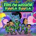 Roll no 21 movie  Kris on mission Hoola Boola in hindi