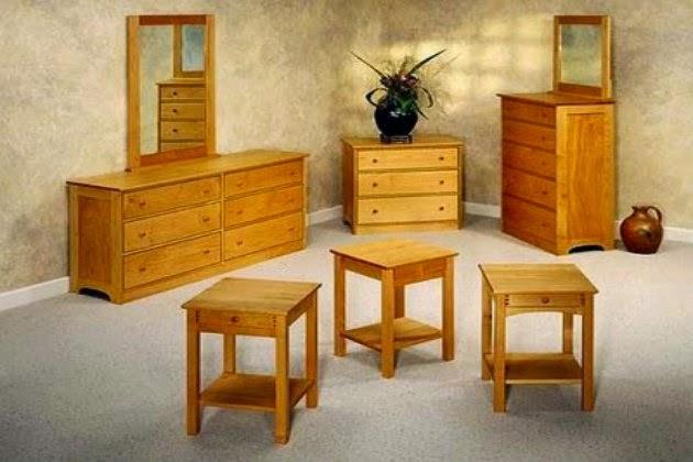Madera tipos composici n y tratamiento metacrilatos for Aceite para muebles de madera