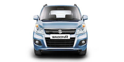 Maruti Suzuki Wagon R front look Hd Wallpaper