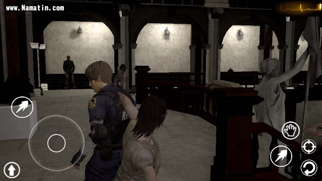 cheat resident evil 2 remake unlimited ammo