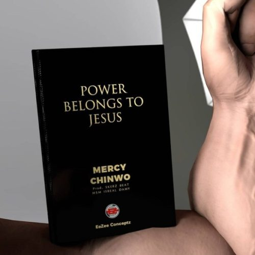 Mercy Chinwo – Power Belongs To Jesus - www.mp3made.com.ng