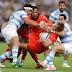 Rugby Championship: Los Pumas perdieron 41-23 ante Sudráfrica en Salta