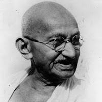 Gandhi : Views on Education, Philosophy of Education, B.ED, M.ED, NET Notes ( Study Material), PDF Notes Free Download.