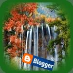 меню за Blogger
