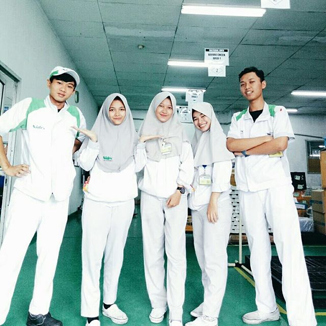 Lowongan kerja Untuk PT.Higashifuji Indonesia Lulusan SMA,SMK sederajat
