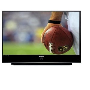 National Recalls: Free Repair - Recall Samsung DLP TV