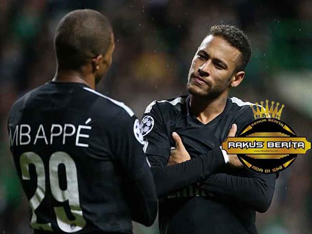 Mbappe 'PSG Akan Libas Real Madrid'