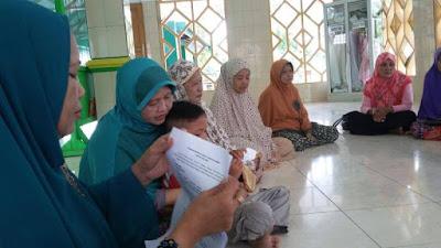 Dinamika Musyawarah Ranting 'Aisyiyah Pangkep