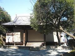 鎌倉・黙仙寺