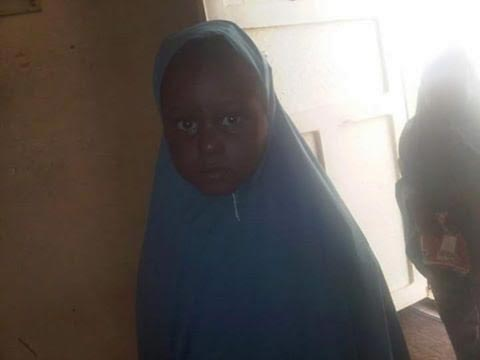Graphic: Yet another wicked stepmother tortures little girl to death in Kaduna