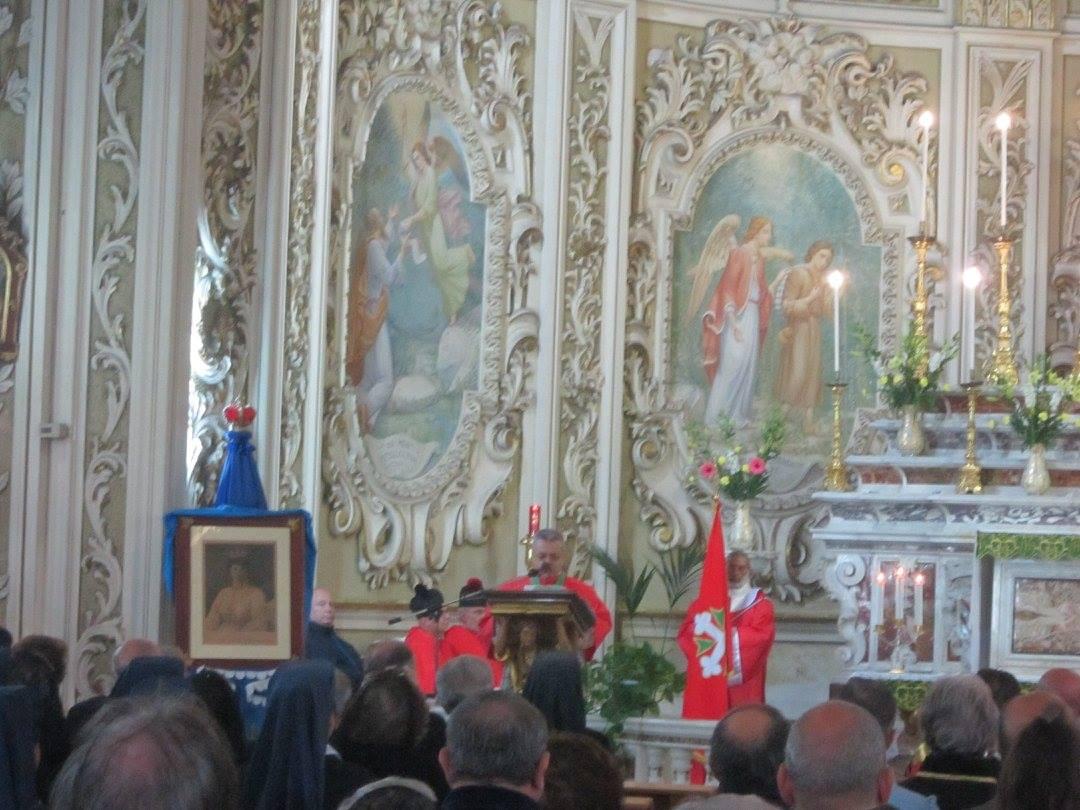 Ordini dinastici della real casa di savoia messina cerimonia in onore di s m la regina elena - Casa della moquette messina ...