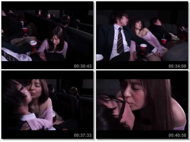 Video Bokep Terbaru Ngentot di Bioskop