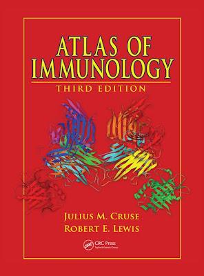 Cruse, Lewis Atlas Miễn dịch học 3e