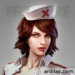Olivia - Karakter di Game Free Fire