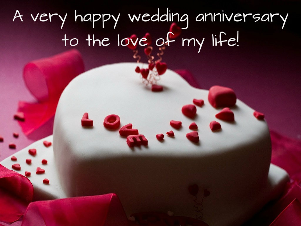 Happy Anniversary To The Love Of My Life Aajkalfun