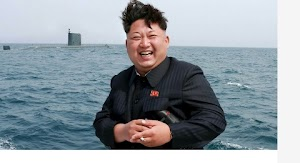 BE AT ALERT FOR WORLD WAR III: NORTH KOREA LAUNCH ANOTHER  MISSILE